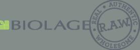 Biolage Raw Logo